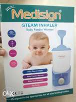 MediSign Baby Steam Inhaler Imported in Pakistan