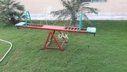 See Saw for Lawn
