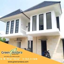 Dijual Rumah Green Andara Pondok Labu Dijual Rumah Murah Cari Rumah Di Indonesia Olx Co Id