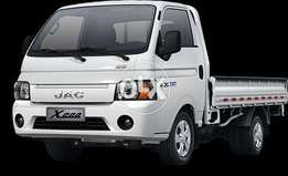 Jac X200 Shahsawar now available on bank lease