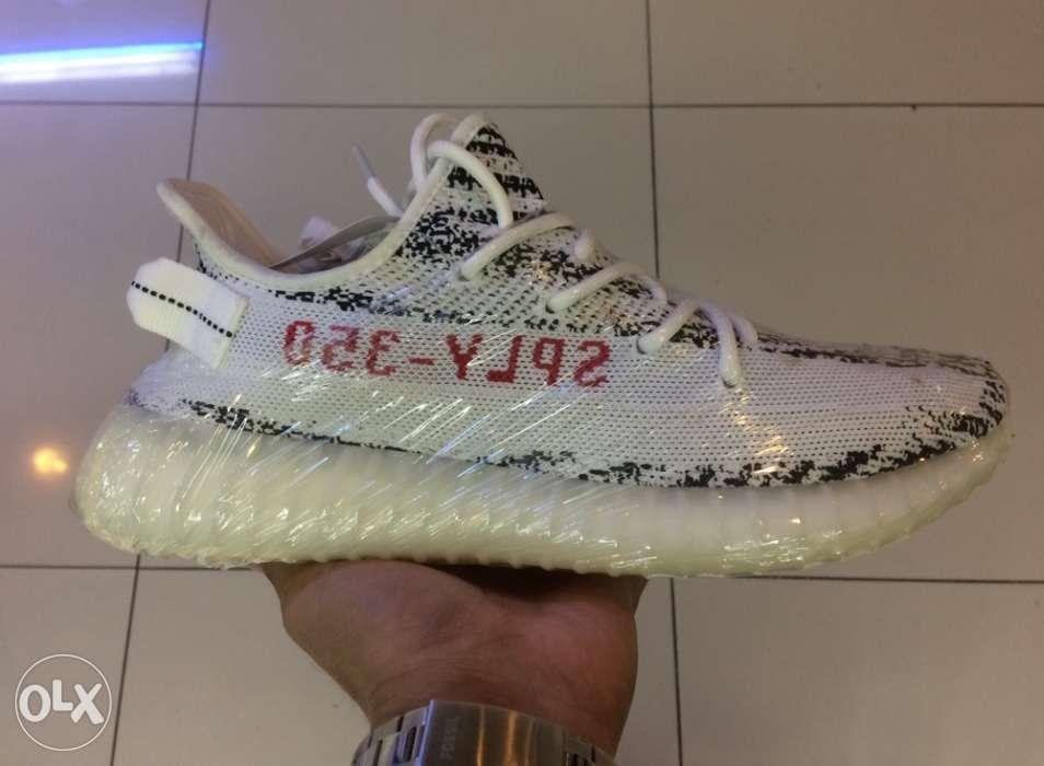 b7b6aade86e Adidas Yeezy Boost 350 all Colorways in Manila