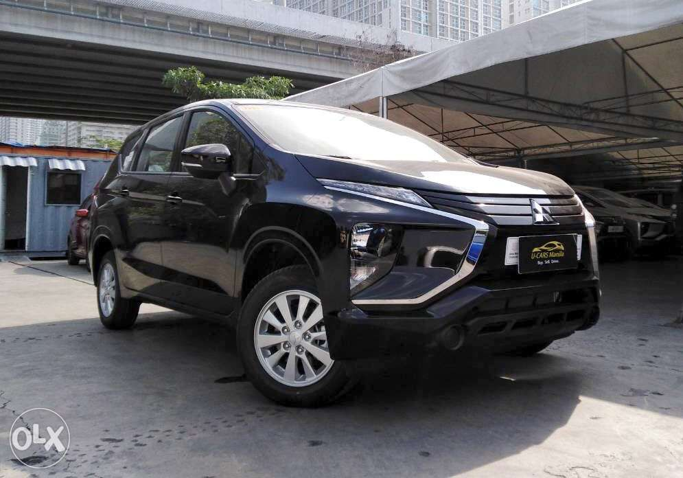 PRICE DROP BRAND NEW 2019 Mitsubishi Xpander GLX MT Gas