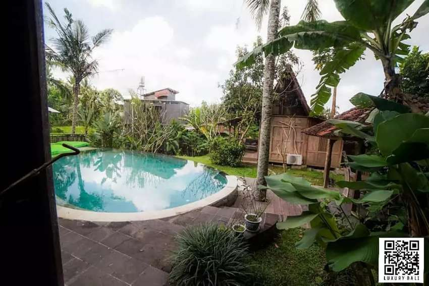 Murah Villa Harga Covid Di Ubud Bali Villadijualmurah Dijual Rumah Apartemen 817540175