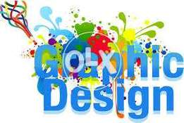 Graphic deaigning branding logo Art and more Quetta