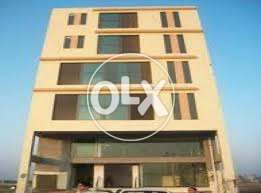 600 feet office rent on century tower kalma chowk