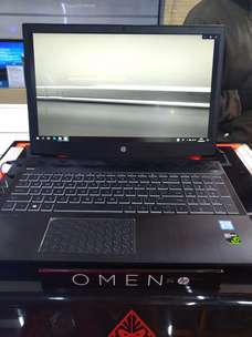 Kredit Laptop Pavilion Gamming 15""