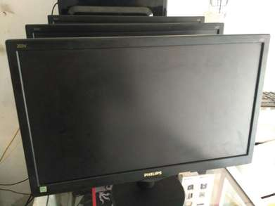 Led Philips 20 inch HD