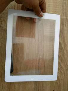 Touch screen & home button ipad 4