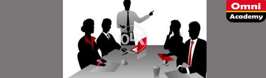 presentation skills training course for corporate education