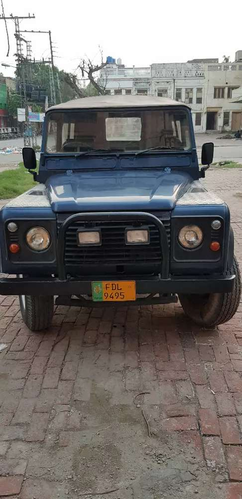 Land Rover in Pakistan, Free classifieds in Pakistan | OLX