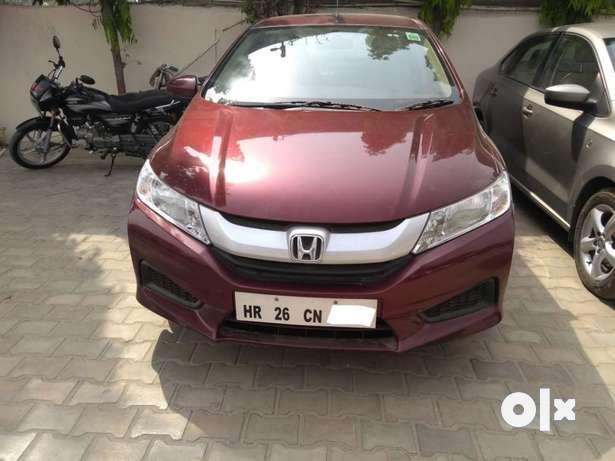 Honda Gurgaon