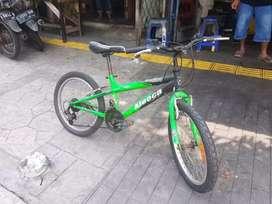 Jakarta Pusat Jual Sepeda Bmx Terlengkap Di Indonesia Olx Co Id