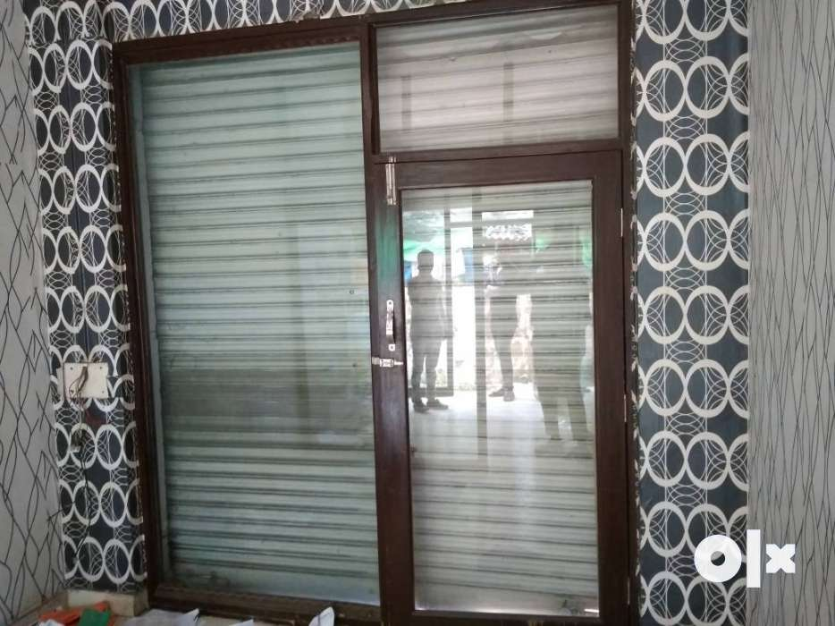 Office Shop Glass Partition Or For Sale Bhiwandi Furniture