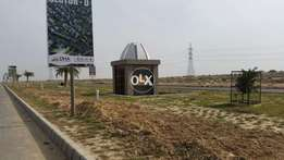 Dha full paid 1 kanal and 10 marla file for Sale