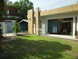 3 Kanal House at Reasonable Price at Prime Location Model Town Lahore