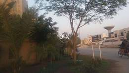 1 Kanal Plot for sale in Sector C DHA Phase 6 Lahore