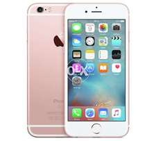 i phone 6s original rosegold