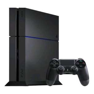 PS4 Fat 500GB baru