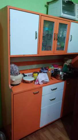 Kitchen Cabinets Used Furniture For Sale In Mumbai Olx