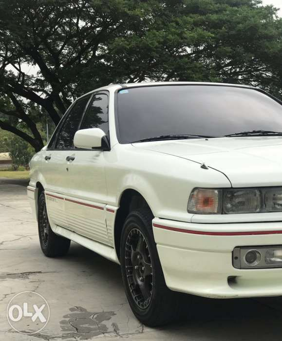 1992 Volkswagen Gti Transmission: Mitsubishi Galant GTI MT 1992 1993 Corona Creseda Cefiro