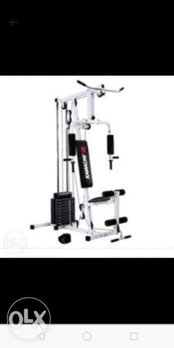 All in one home gym in quezon city metro manila ncr olx ph