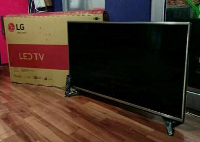"DiJual tv LED 43""LG.DiGITAL Full-HD ultra slim usb movie HDMI Full-ORI"