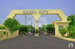 80 Yd Plot available at Green City