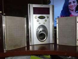 Sp 930 woofer with two speakers