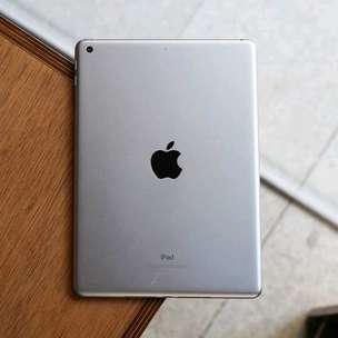 iPad 6 gen 128GB Wifi+Cellular Kredit Promo Free 2x Cicil