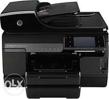 HP Officejet Pro 8500A Plus Wireless e-All-in-One canada import