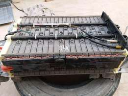 Repairing of Hybrid battery specially Toyota prius, Aqua, Corolla Axio