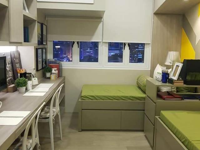 Rent To Own Condo In Recto Quiapo Ubelt Manila Ceu Feu Sti Ust