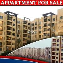 1 Bed Appartments available on Easy installments