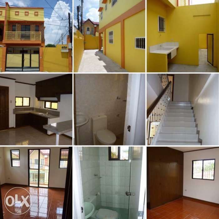 3 Bedroom 2 Bathroom Apartment For Rent In Angeles City In