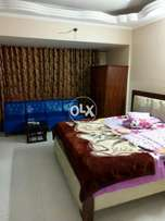 Dha 1200 Yrds Fullr Firnished Bungalow 4 Rent