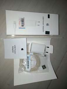 charger ori iphone