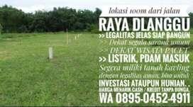 Dijual Tanah & Cari Tanah Murah di Sidoarjo Kab. - OLX.co.id