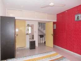 Fully Furnished bungalow like a hotel! Available