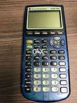 TI 83 Plus Texas Instruments Graphing Calculator. Brought from UK