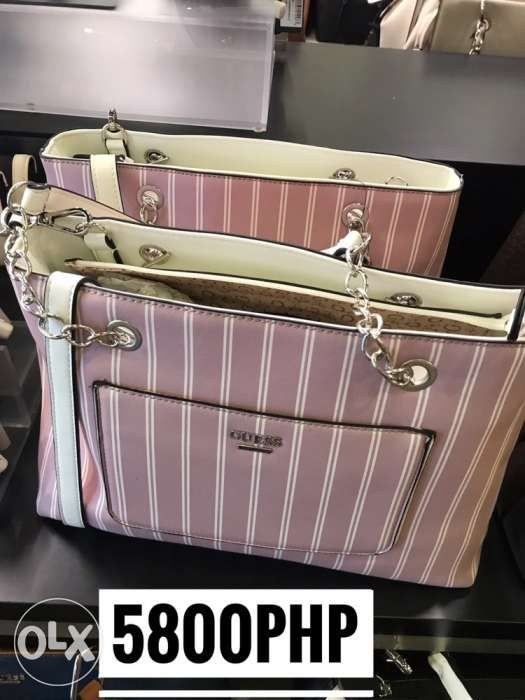 e87954798a31 Authentic Guess Bags Preorder in General Trias