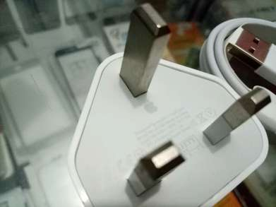 Kepala wall Charger Kaki 3 Tiga iPhone 4,5,6,7,8,x Ngabisin Stok