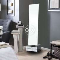 Brand New Free Standing Mirror Dressing Table