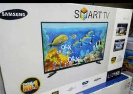 Box Pack Samsung 50 inch UHD Android Led TV Malaysia