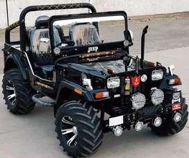 Modified Jeep In Bengaluru Free Classifieds In Bengaluru Olx