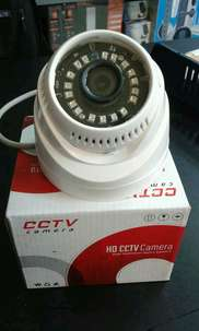 Paket Cctv online Ahd 8 Channel Hd High Resolution