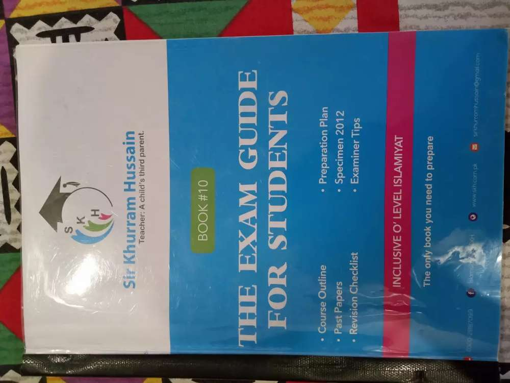 Note And Note - Education & Training for sale in Pakistan   OLX com pk