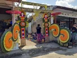 dekorasi - cari jasa pernikahan terbaru di bali - olx.co.id