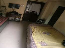 2 BHK fully separate bungalow available for rent