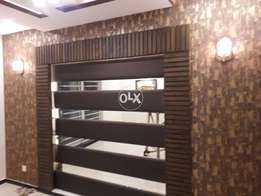 10 Marla Lexury Hot Location House For Sale In Bahria Town Sector B