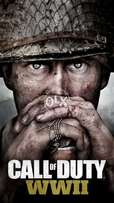 Call of duty world war 2 ps4 game